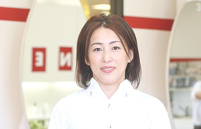 MIWA OGAWA