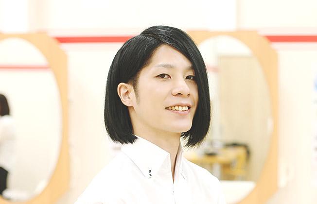 JUNPEI KITAGAWA